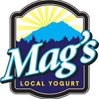 Mag's Local Yogurt