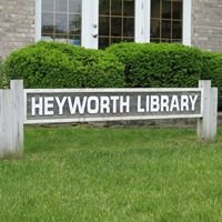 Heyworth Public Library