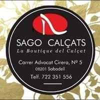 SAGO CALÇATS