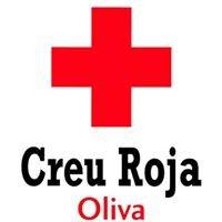 Creu Roja en Oliva