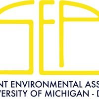 Student Environmental Association at The University of Michigan-Dearborn
