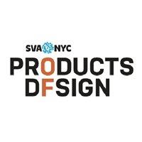 SVA MFA Products of Design