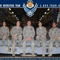 New York Air National Guard Recruiting - 105th Air Wing
