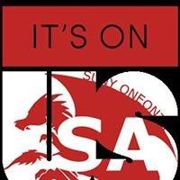 SUNY Oneonta Student Association