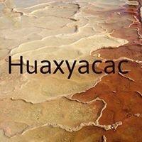 Oaxaca Huaxyacac
