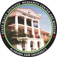 Alabama State Black Archives