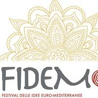 Associazione Culturale Fidem - Festival delle Idee Euro-Mediterranee