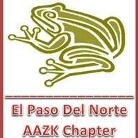 El Paso Del Norte AAZK Chapter