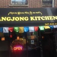 Gangjong kitchen