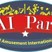 Central Amusement International