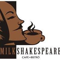 MilkShakespeare Café Bistrô