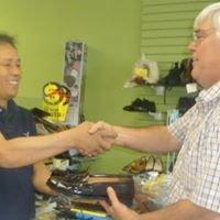 Portola Shoe & Luggage Repair Center