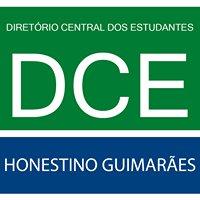 DCE UnB Honestino Guimarães