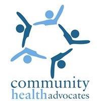 Community Health Advocates - CHA