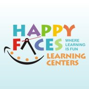 Happy Faces Learning Centers