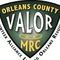 Orleans County Valor Medical Reserve Corps
