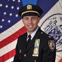 NYPD 23rd Precinct