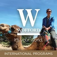 Wofford College Office of International Programs