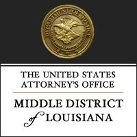 U.S. Attorney for the Middle District of Louisiana