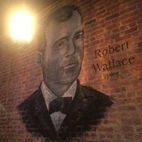 At the Wallace