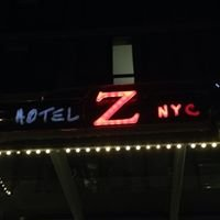 Z Hotel Rooftop