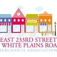 E. 233rd St. & White Plains Road Merchants Association