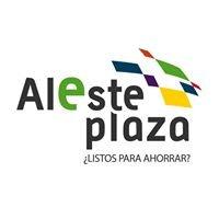 C.C. Aleste Plaza
