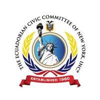 Comite Civico Ecuatoriano NY