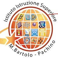 """Istituto d'Istruzione Superiore Statale """"Michelangelo Bartolo"""""""