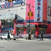 Cookie's The Kids Department Store on Melrose Avenue