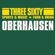 Three Sixty Sportsbar Oberhausen