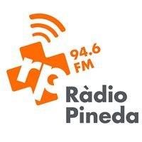 Ràdio Pineda 94.6 FM