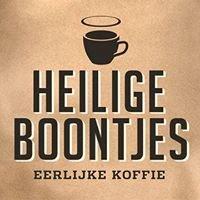 Heilige Boontjes Koffie