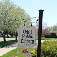 Odell Public Library