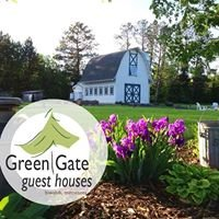 Green Gate Guest Houses