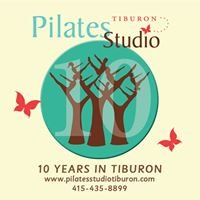 Pilates Tiburon