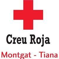 Creu Roja Montgat-Tiana Assemblea Local