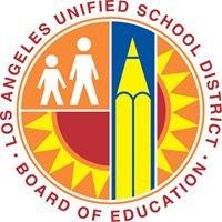 Los Angeles Unified School District Careers