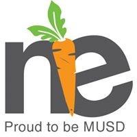 MUSD Nutrition