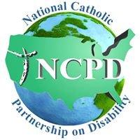 National Catholic Partnership on Disability - NCPD