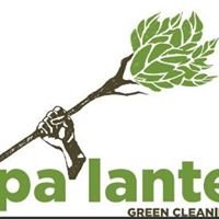 Pa'lante Green Cleaning