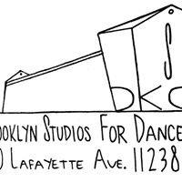 Brooklyn Studios for Dance