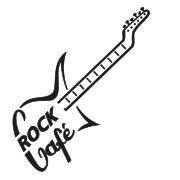 Rock Cafe Rheine - Onkel Rock -