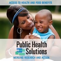 Access to Health and Food Benefits