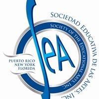 Society of the Educational Arts/Teatro SEA