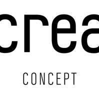Crea Concept by Una Volta
