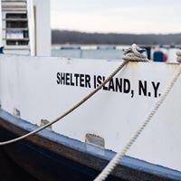 Shelter Islander