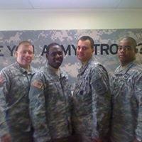 U.S. Army Recruiting Station Woodbury