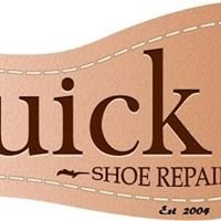 Quick fix Shoe Repairs & Engraving