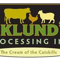 Eklund Processing